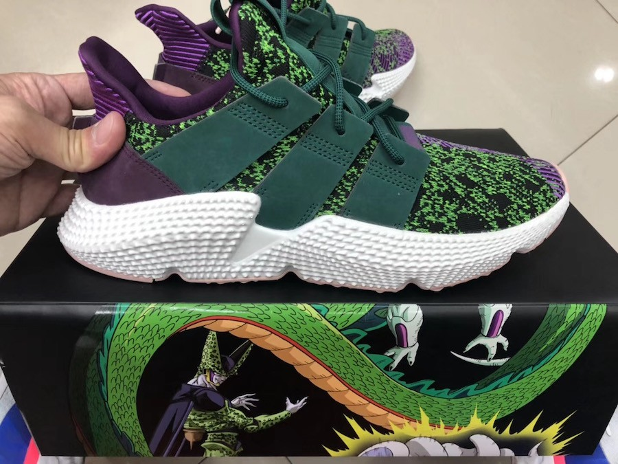 43f36b4055348 US 11 Adidas dragonball z prophere cell