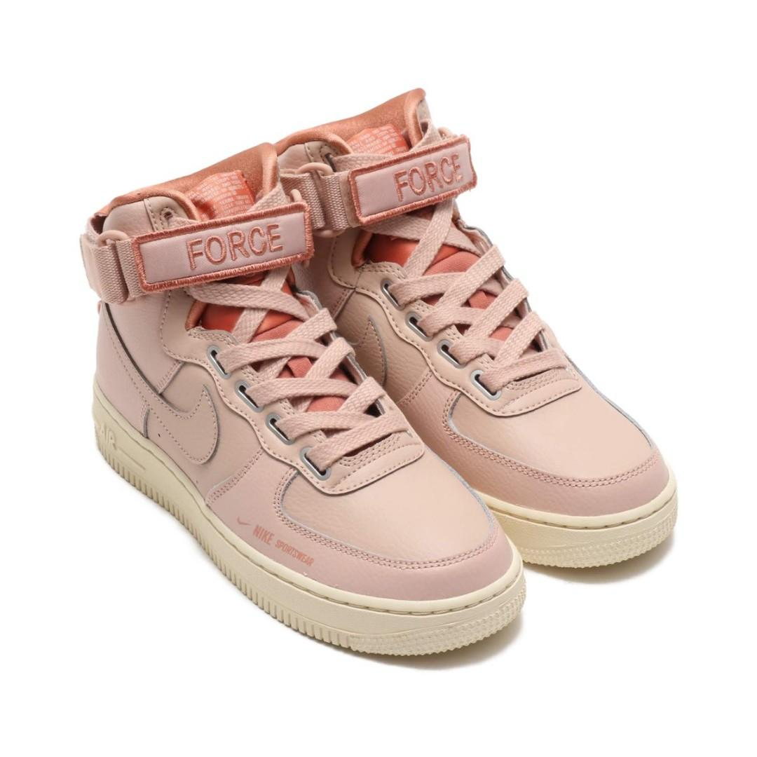 size 40 f17ce a51bf W af1 HI UT, Women's Fashion, Shoes, Sneakers on Carousell