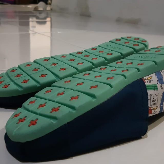 Wakaii Shoes