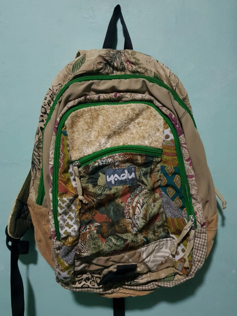 4272f85f74 Yadu Backpack
