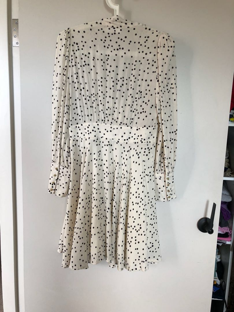 a70ed43f6e7fd Zimmermann Dress size 1, Women's Fashion, Clothes on Carousell