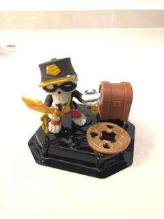 Swipe Goldbar Treasure X