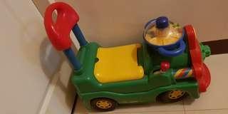 小孩  可騎  玩具車