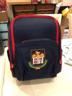 珈琳幼稚園school bag and uniforms