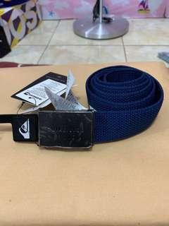Quicksilver Belt New original