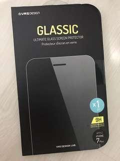 IPhone 7plus screen protector