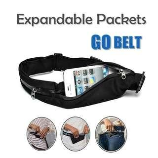 EXPANDABLE WAIST PACKETS ( 11-127-01 )