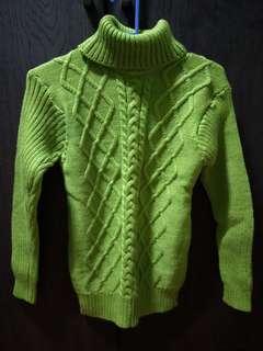 Kid's Wool Sweater