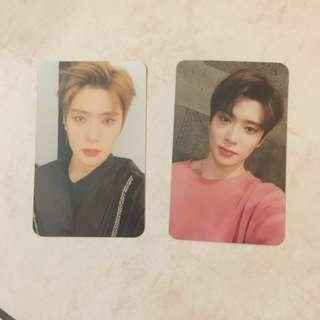 NCT Jaehyun Empathy Unofficial Photocards Photocard PCs