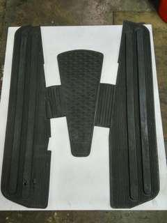 Vespa Super Sprint Floor Mat