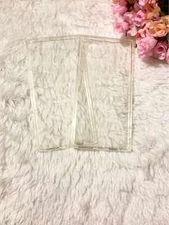 iPhone 7+/8+ Square Clear case