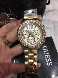 Guess watch new