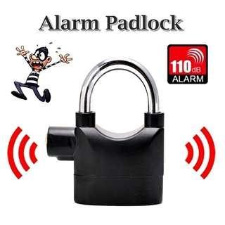 ALARM PADLOCK 110DB ( 10-299-01 )
