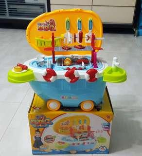 BBQ Toys for sales @ $20.00
