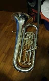 Used Euphonium for sale