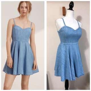 Aritzia Talula 2 Lipinski Dress