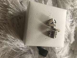 Pandora Charms!! Never used...
