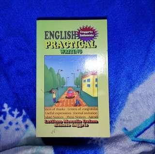 English Practical Writing