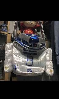 R2D2 bag authentic (PM for price)