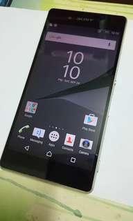Sony Xperia Z4 screen faulty