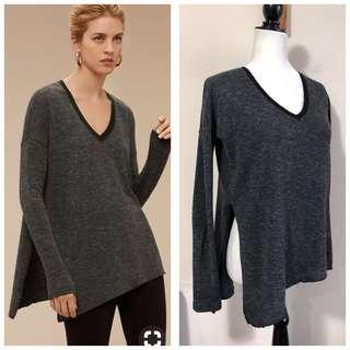 Aritzia Wilfred XS Sherbrooke T-Shirt