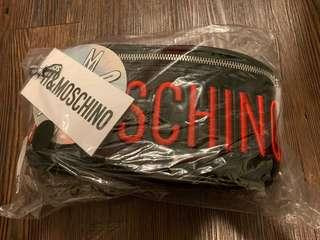 H&M Moschino Bum Bag (Limited Edition-Unisex)