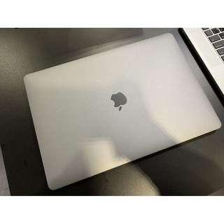 "【售】Macbook Pro Touch Bar 15"" 太空灰 (2016) 512GB"
