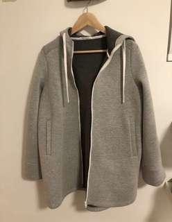 Zara Oversized Jacket