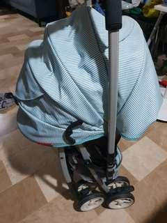 APRICA CTS STROLLER