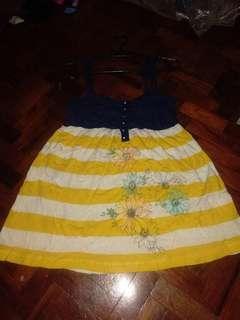 Ladies kids dress