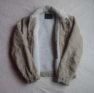 Levis Sherpa Jacket