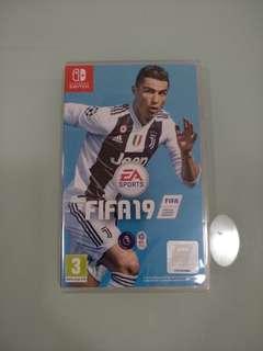 FIFA 2019