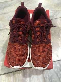 Original Nike Roshe One KJCRD PLEASE READ DESCRIPTION