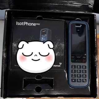 Telepon Satelit Isatphone Pro Second Mantab
