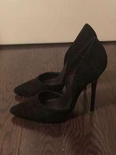 Steve Madden Pointy Stilettos Size 7