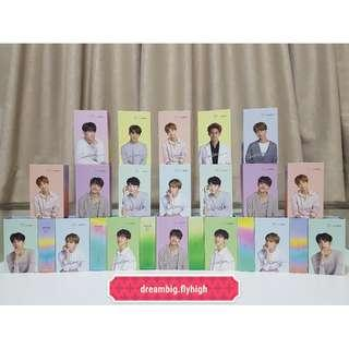 [INSTOCK] LIMITED EDITION The Saem Seventeen Signature Perfume