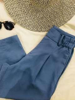 High Waist Culottes REPRICED