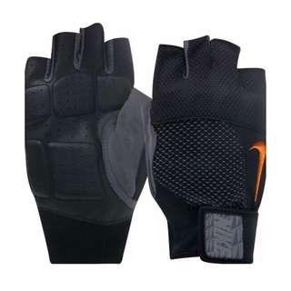 Nike Men's Lock Down Training Gloves | Black | S,M,L,XL