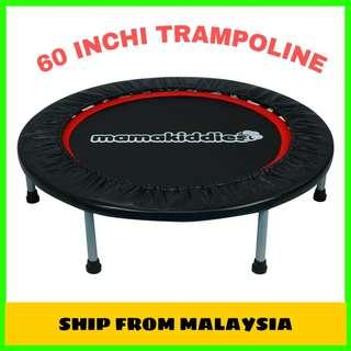 💥60 Inch Foldable Adult Large Trampoline💥