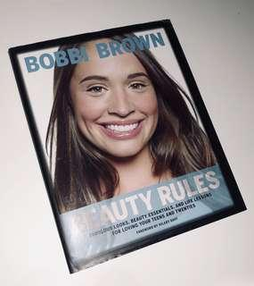 Bobbi Brown Beauty Rules Book