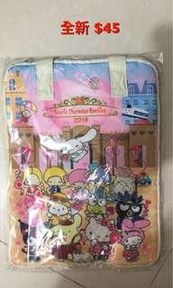 全新Sanrio character 袋