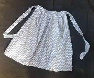 Kdrama Inspired Midi Skirt