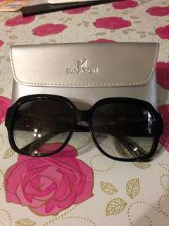 Preloved Swarovski Sunglasses