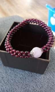 Bracelet Single Pearl Bracelet