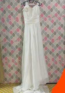 Prewedding/Bridesmaid dress