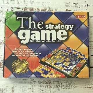 Logic Game : The Strategy Game - Blokus for 2 players