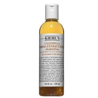 🚚 Kiehl's Calendula Herbal Extract Toner