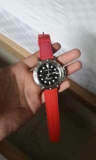 Jam Tangan Nautica NAD12549G BU Nego
