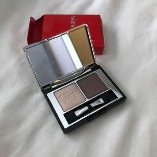 Pupa Vamp Compact Duo Eyeshadow Natural