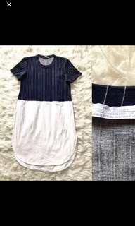 Zara Striped Top